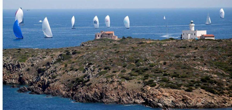 Loro Piana Superyacht Regatta
