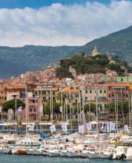 Rolex Giraglia 2019: le barche a Sanremo