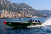 Solar Energy Boat: Anvera la più veloce