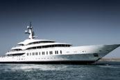 Benetti Giga Season: l'ammiraglia di 108 metri