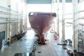 Isa Yachts, il 65 metri Classic