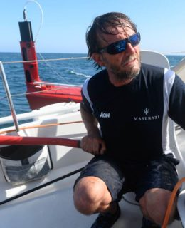 Transpac 2019: Giovanni Soldini