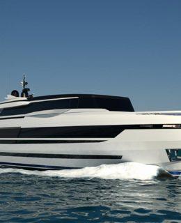 Palumbo Superyachts: Extra 130 Alloy