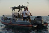 Joker Boat Barracuda Yamaha