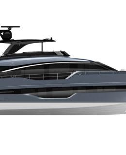 Cranchi Yachts, profilo del Settantotto