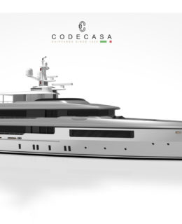 Codecasa C123