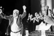 Azimut 50: il saluto di Paolo Vitelli