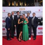 Baglietto e CCN: la premiazione di Severin*s