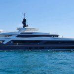 Monaco Yacht Show: Baglietto Severin*s