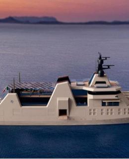Fincantieri Yachts: il progetto VIS