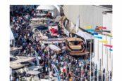 Salone Nautico invaso dalla folla sabato 21