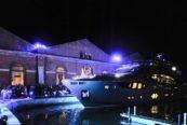Venice Superyacht Destination: nella foto il Salone Nautico di Venezia
