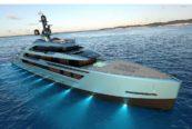 Tankoa Yachts: il progetto Next 70