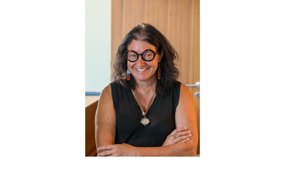 Barbara Amerio