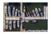 Ferretti Group: la flotta a Fort Lauderdale