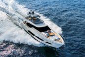 Ferretti Group: Ferretti Yachts 720