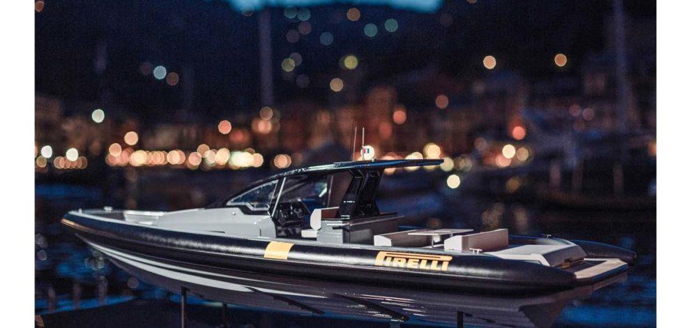 Tecnorib Pirelli 1250