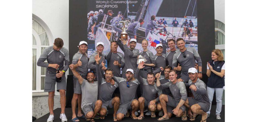 The Nations Trophy 2019, i vincitori