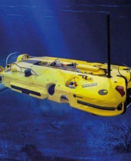 Sea Drone 2019: drone subacqueo