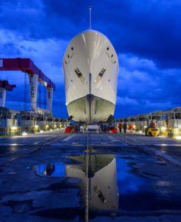 Amico & Co: lo ShipLift
