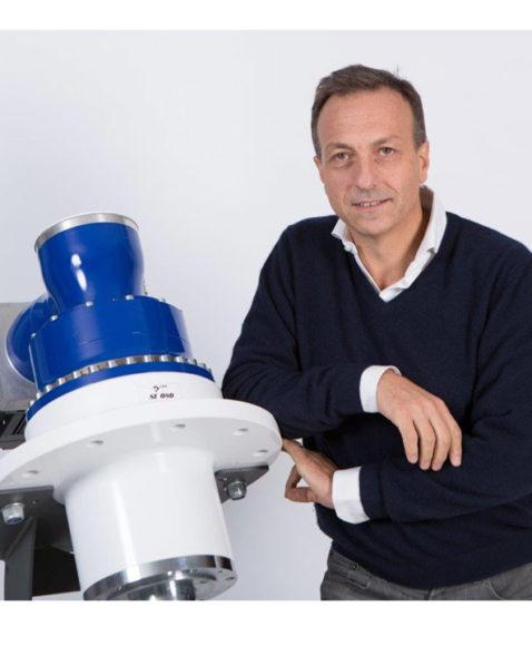 CMC Marine: Alessandro Gallifuoco