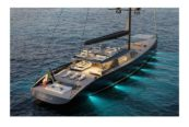 Perini Navi 47 metri E-volution