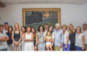 Amer Yachts: la famiglia Amerio