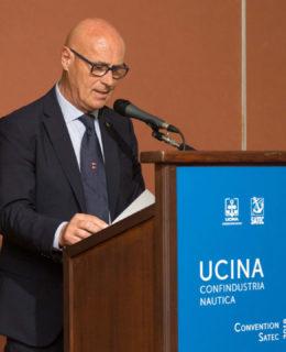 Ucina: il presidente Saverio Cecchi