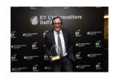 Premio EY: Massimo Perotti