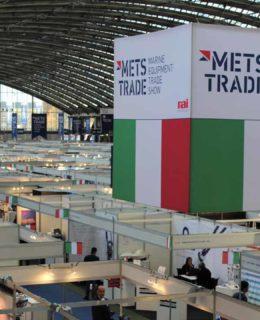 Ucina: collettiva di 72 imprese al Mets