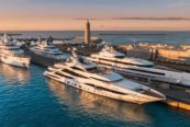 Global Order Book: i giga Benetti