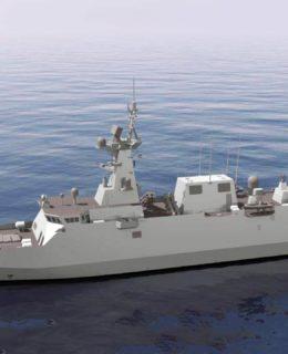 Fincantieri Marinette Marine, quattro unità per l'Arabia Saudita