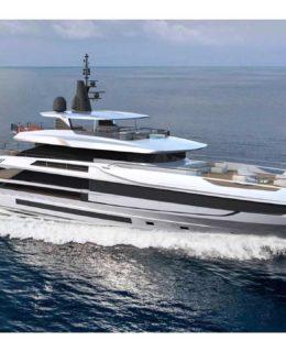 Overmarine Group: Mangusta Oceano 50