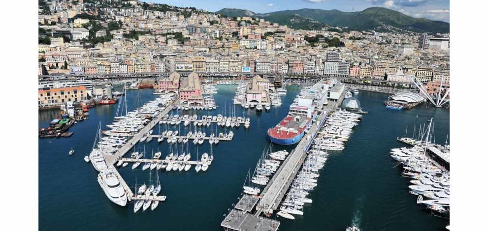 Canoni porti turistici, è rivolta
