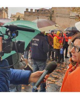 Porti turistici/1: l'assessore del comune di Rimini Roberta Frisoni