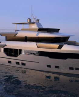 Reale Yachts: Pacifico 32