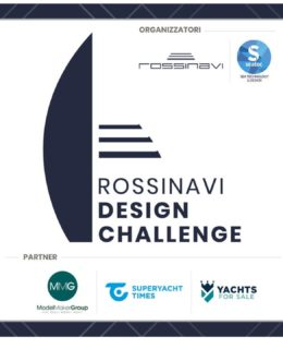 Rossinavi Design Challenge