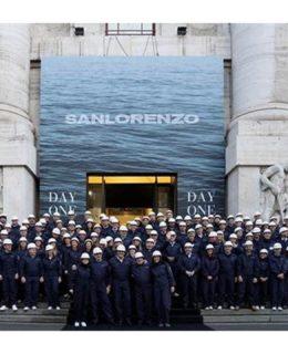 Sanlorenzo: primo giorno in Borsa