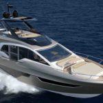 Sessa Marine: F68 gullwing