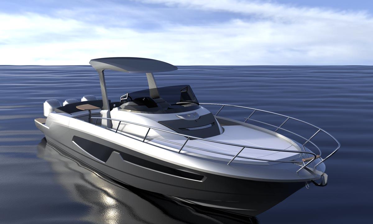 Il progetto Key Largo 37