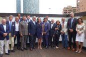 Nautica Italiana, i soci fondatori