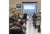 Yachting: la presentazione di E-Job