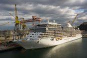 Fincantieri: Seven Seas Splendor