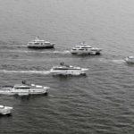 La flotta charter