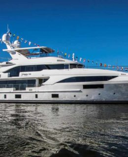 Benetti BS014 Happy Me