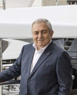 Franco Fusignani, ceo Benetti