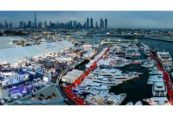 Coronavirus: Dubai Boat Show