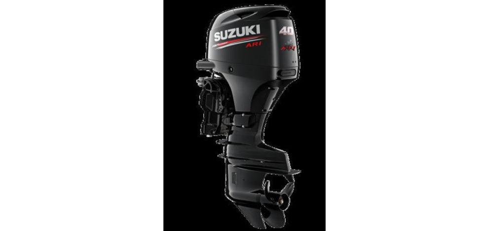Suzuki fuoribordo