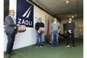 Zaoli Sails: dalle vele alle mascherine
