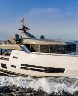 Arcadia Yachts: Sherpa XL